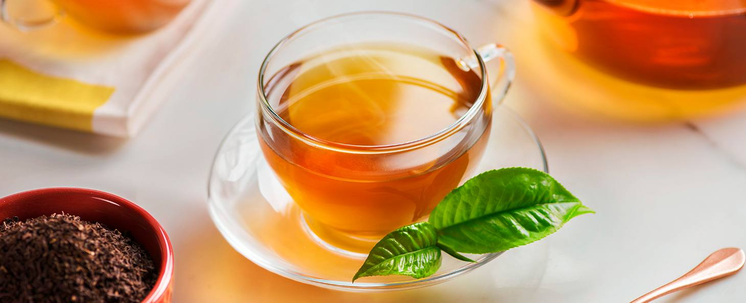 نمایندگی چای لاهیجان