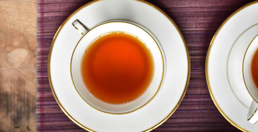 چای ممتاز شمال