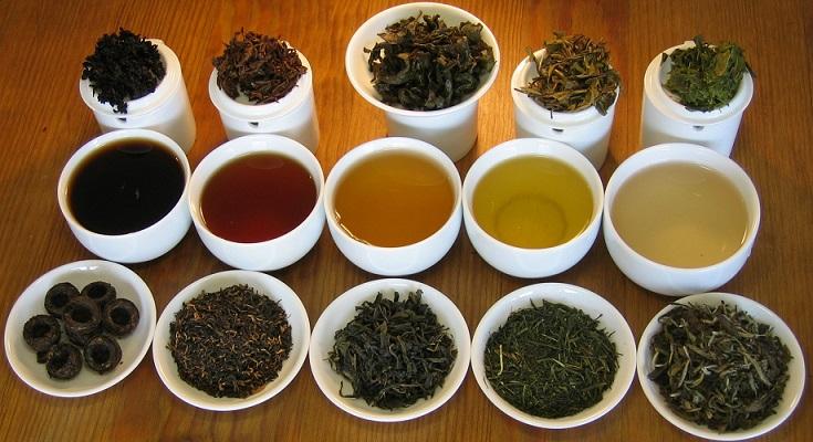چای بهاره لاهیجان