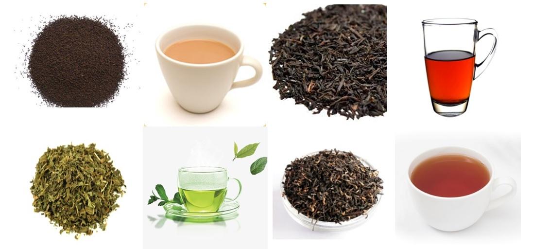 فوش چای ممتاز بهاره