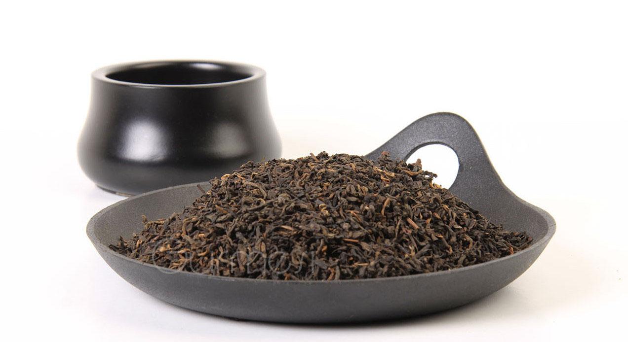 فروش چای شکسته