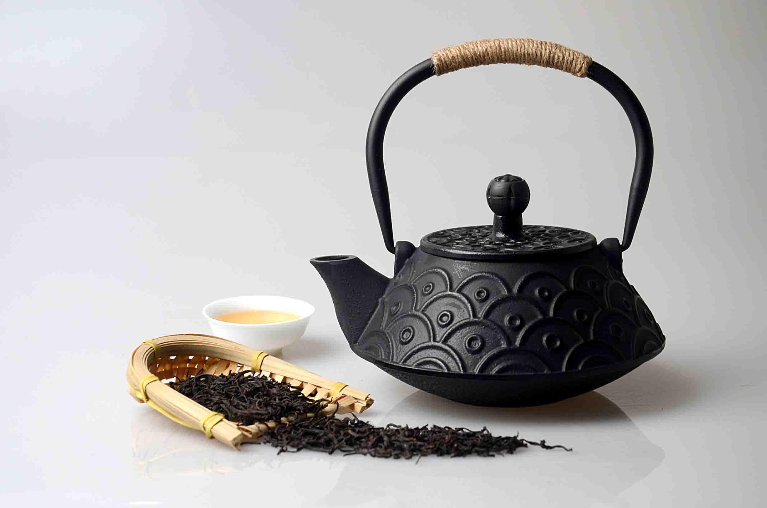 چای ارگانیک لاهیجان