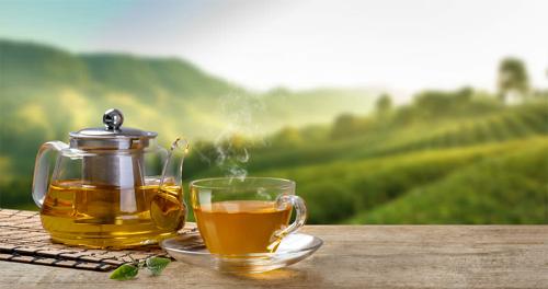 چای بهاره