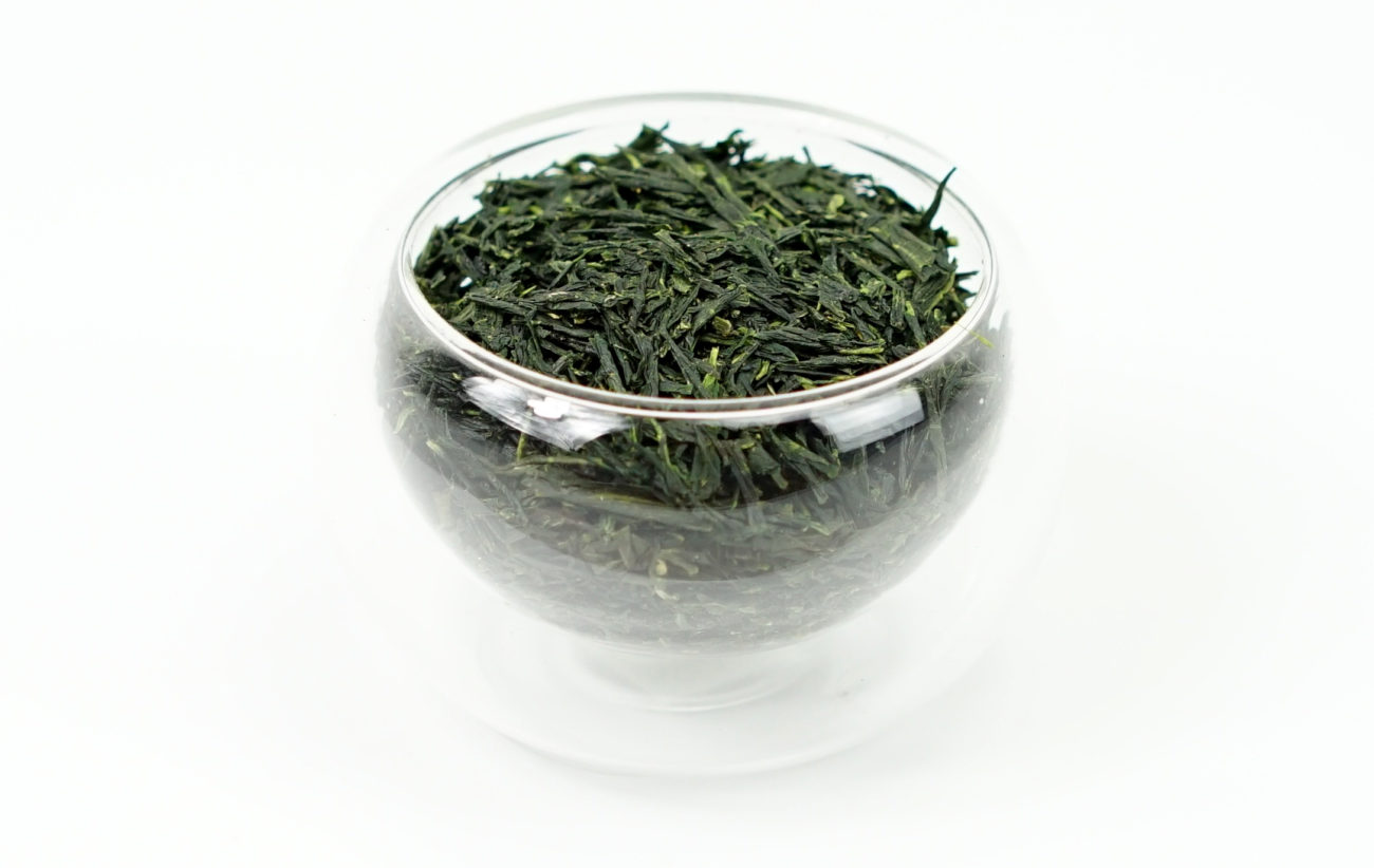 خرید چای ارگانیک