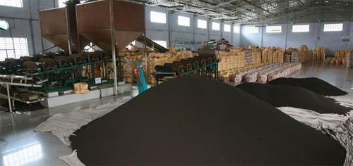 صادرات چای سیاه لاهیجان