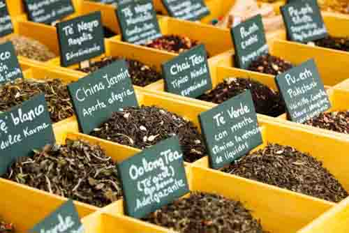 قیمت چای قلم شمال