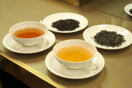 چای سیاه و چای سبز ایرانی