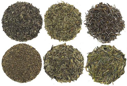 خرید چای سبز ایرانی