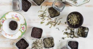 فروش تخصصی چای