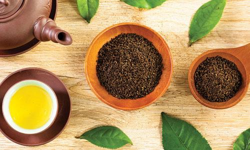 خرید چای باروتی