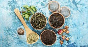 چای سیاه بهاره ایرانی