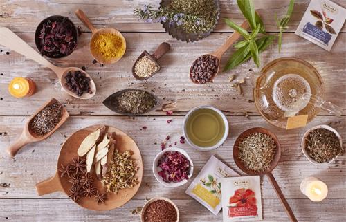بازار چای ایران
