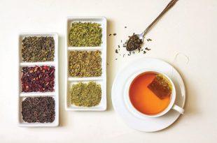 چای فله ایرانی