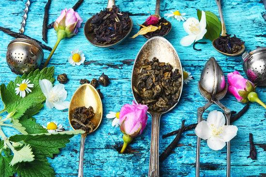 فروش عمده انواع چای لاهیجان