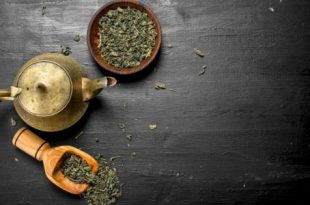 فروش عمده چای سبز