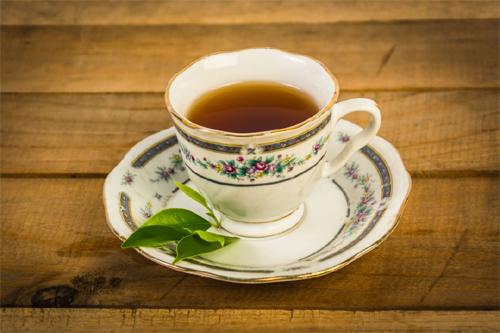 چای محلی لاهیجان