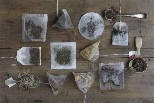 فروش چای تی بگ