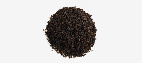 چای باروتی سیاه