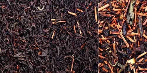 ضایعات چای