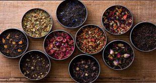 مرکز خرید عمده چای ایرانی درجه یک