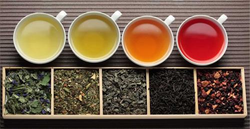 فروش عمده چای فله