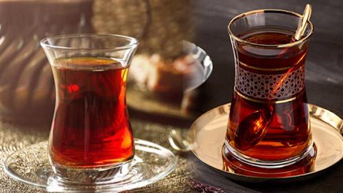 چای دستی
