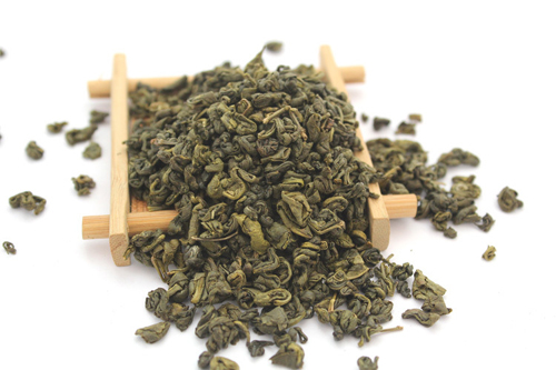 چای سبز بهاره