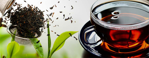 خرید چای سیاه