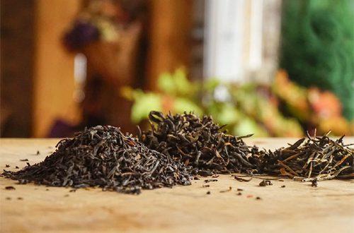 فروش انواع چای سیاه بهاره