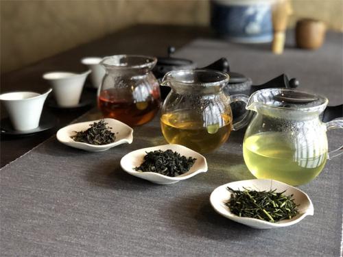 دریافت سفارشات خرید عمده چای ایرانی در بازار