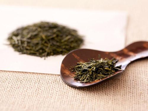 چای سبز شکسته