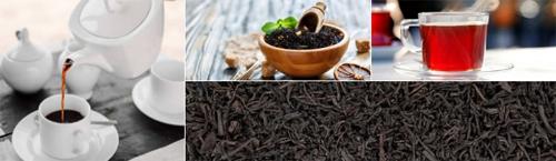 خرید چای سیاه ارگانیک