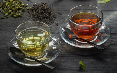 چای بهاره درجه 1 گیلان