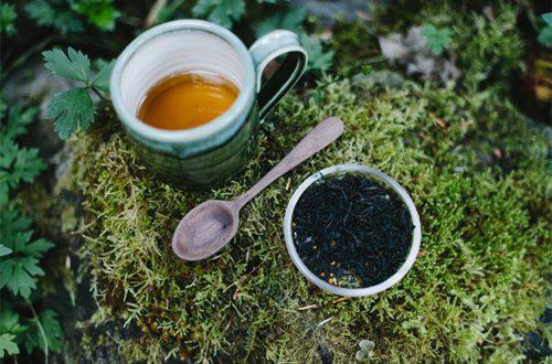 فروش انواع چای طبیعی