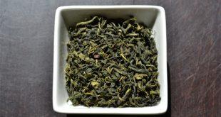 چای سبز صادراتی