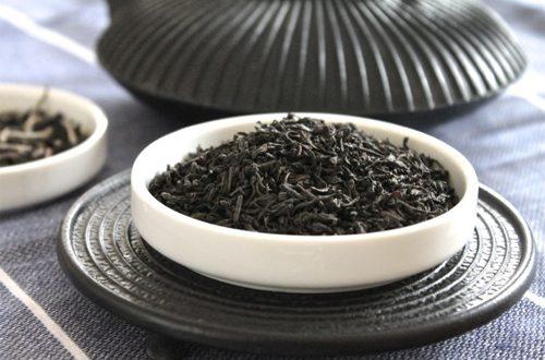 پخش چای سیاه طبیعی