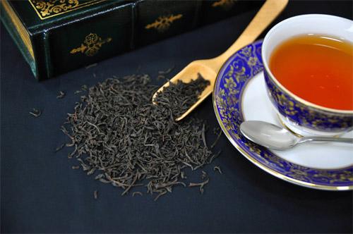 چای ممتاز سیاه