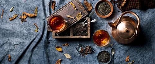 چای سیاه
