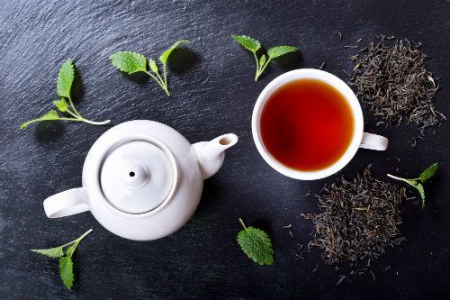 قیمت خرید چای سرگل ایرانی