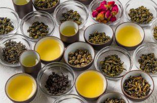 قیمت چای سبز اعلا