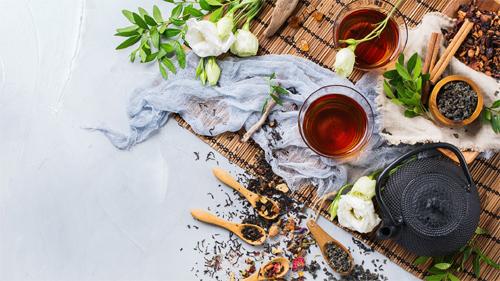 قیمت فروش عمده چای