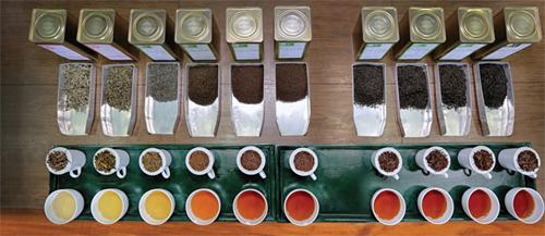 خرید چای به قیمت عمده