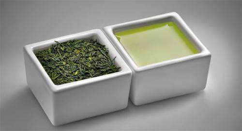 فروش عمده چای سبز درجه یک