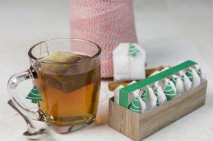فروش عمده چای تی بگ