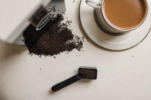 چای باروتی