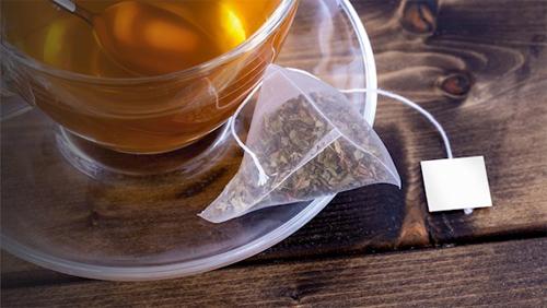 فروش عمده چای کیسه ای