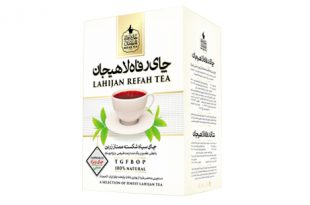 خرید اینترنتی چای رفاه لاهیجان