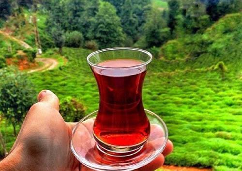 قیمت چای دستی