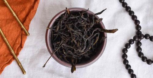 قمت چای دستی چین اول