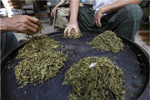 قیمت چای دستی چین اول